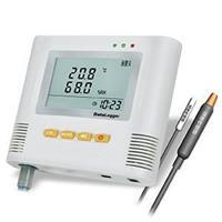 温湿度记录仪 温湿度计  自动温湿度记录仪
