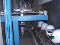 电磁炉外壳喷漆机 TW-0400X-009
