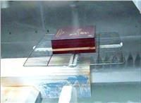 茶叶包装盒往复机喷涂 SQ-0500