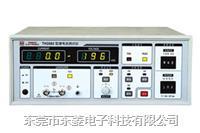 電解電容器漏電流測試儀