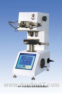 自動轉塔數顯顯微硬度計 HVS-1000Z