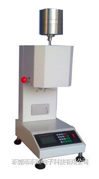 熔融指數測試儀丨熔指儀丨塑料熔指儀丨熔體流動儀丨東莞熔融指數儀 DL-9301A