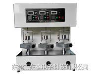 帶導通功能按鍵壽命試驗機 DL3305C-3