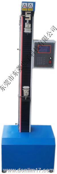 拉力機 拉力試驗機 單柱拉力機 微電腦單柱拉力機 微電腦拉力機 微電腦落地式拉力試驗機 拉力測試機 微電腦單柱拉力測試機 DL-8100A