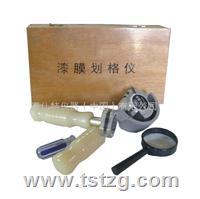 漆膜劃格器價格 漆膜劃格器廠家 漆膜測試儀 TST-C1052