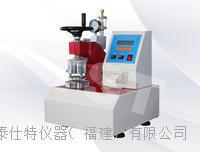 織物脹破強度儀/TSE數字式頂破強力機(技術資料) TSE-A018