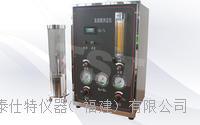 海綿、泡沫阻燃性能測定儀(垂直燃燒法)沙發填充材料陰燃測試  TST-C1041