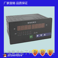 XMDA-9000智能巡回显示调节仪