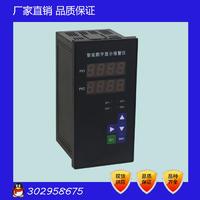 NPXM-4012P1 NPXM-4012P2 NPXM-4012P3  雙通道智能數字顯示報警儀 智能雙路顯示儀表 NPXM-4012P0