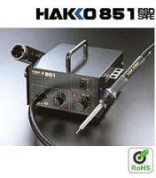 HAKKO防静电拔放台,ESD拔放台 851