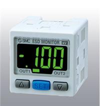 MIDORI绿安全/IZE11/表面电位传感器监视器