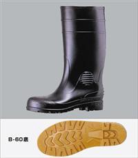 MIDORI绿安全/W2000/安全长靴 W2000