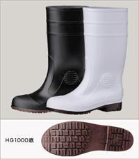 MIDORI绿安全/HG1000/安全长靴 HG1000