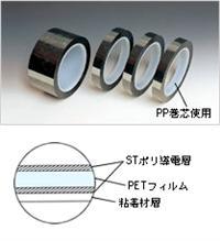 日本ACHILLES阿基里斯ST-6防静电胶带