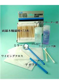 日本工业用棉签TC-850日本JCB TC-850