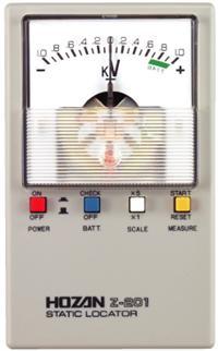 HOZAN/Z-201/静电手腕带测试仪