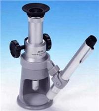 日本PEAK必佳 立式显微镜 2054-100型