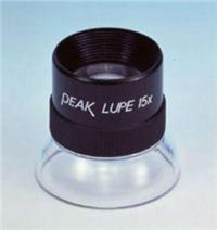 供应日本PEAK必佳1962型放大镜 1962型