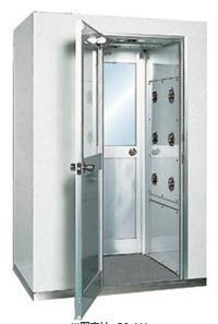 GS CLEAN风淋室 经济型(手动门)GS-111S