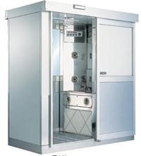 GS CLEAN风淋室 豪华型(自动门)GSW-A16DX
