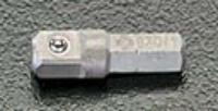 "1/4""x1/4"" ソケットアダプター EA550W-2"