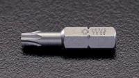 """T55x35mm [5/16""""Hex] Torx ビット EA611AG-55"""