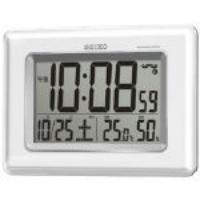 170x250x82mm [電波] 掛・置 兼用時計 EA798CS-40A