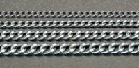 2.5mmx 6m [スチール/ユニクロメッキ]ショートマンテルチェーン EA980TG-26