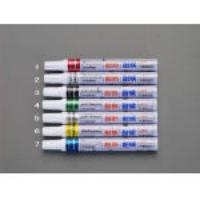 [白] 耐熱耐候マーカー EA942CD-2