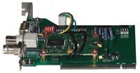 公安網時鐘同步、管理網時間統一 PCI板卡