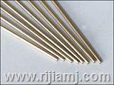 QAl10-3-1.5铝青铜棒 QAl10-3-1.5
