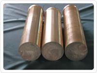 铬锆铜棒材/板材优选上海日加 铬锆铜