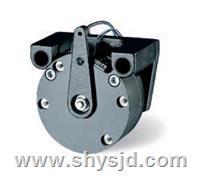 LENZE INTORQ BFK456彈簧加壓製動器 BFK456