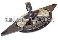 HLA幹式氣動離合器製動器