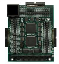PCH1020-PC104+总线4轴运动控制卡