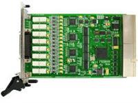 PXI9008-PXI采集卡 16路同步信号输入