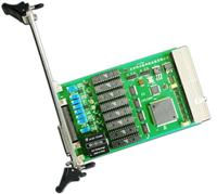 CPCI2007-4路 任意波形发生器卡