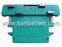 滑觸線集電器  集電器圖片