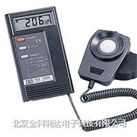 TES-1330A數字式照度計 TES-1330A