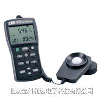 TES-1339專業級照度計 TES-1339
