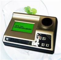 GDYN-100S牛奶?奶粉蛋白質快速檢測儀 GDYN-100S