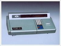 F732-V智能型測汞儀 F732-V