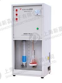 KDN-04A定氮儀 KDN-04A
