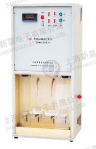 KDN-04/08AA雙管蒸餾器 KDN-04/08AA