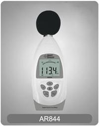 AR844數字噪音計|聲級計 AR844