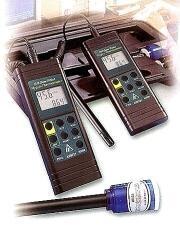 AZ8721溫濕度計(帶聲音報警) AZ8721