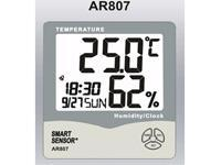 AR807數字溫濕度計 AR807