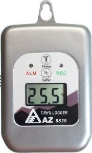 AZ8829溫濕度記錄儀 AZ8829