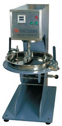 乳化瀝青濕輪磨耗試驗器SYD-0752 SYD-0752