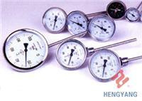 熱套式雙金屬溫度計